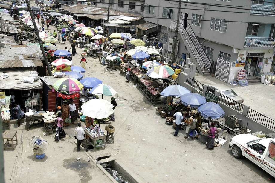 3. Lagos, Nigeria – Reviewers faulted the Nigerian capital in nearly every category. Photo: PIUS UTOMI EKPEI, Getty Images / 2010 AFP