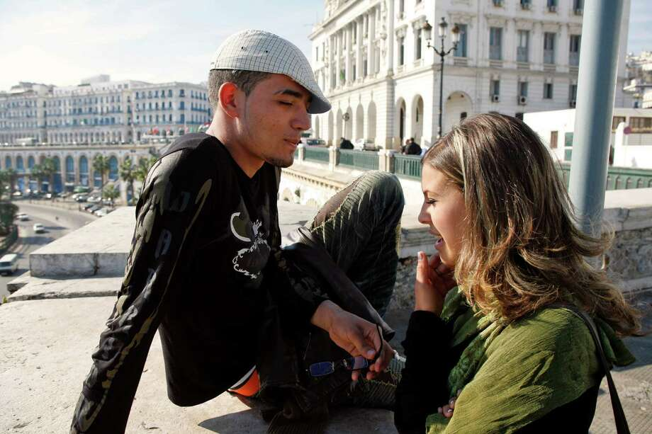 5. Algiers, Algeria – Infrastructure was the leading problem for the Algerian capital, though it also suffered from deficits in stability and culture. Photo: Pascal Parrot, Getty Images / 2007 Getty Images