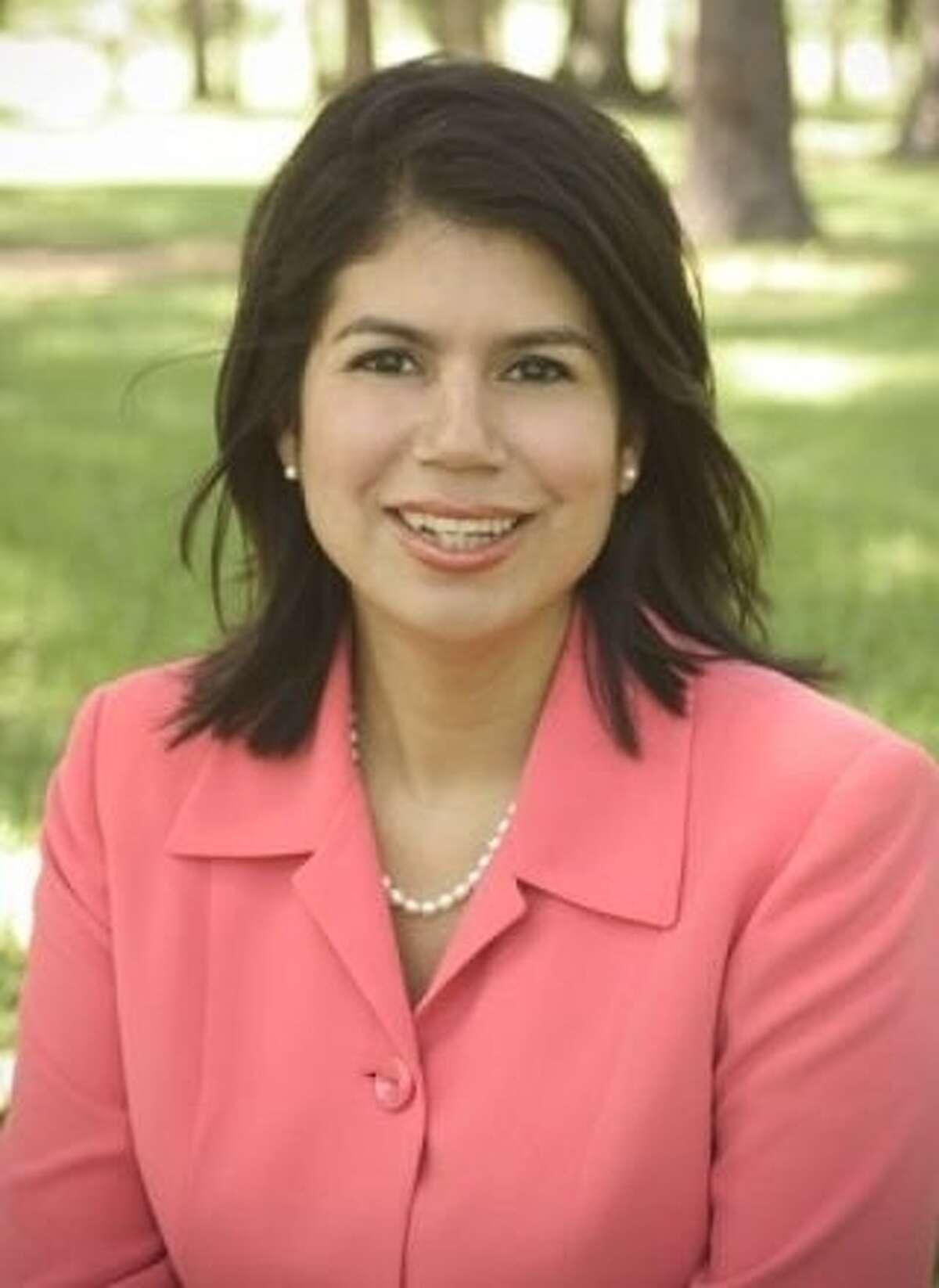Carol Alvarado, State Representative. For Nancy Sarnoff story on KBR's property in the East End.