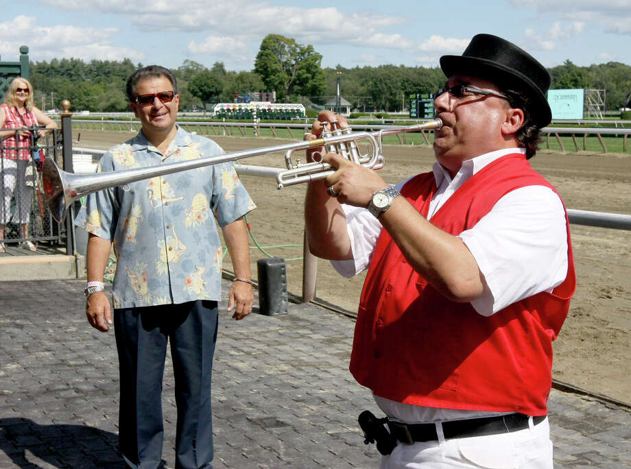 Were you seen at Easter Seals New York's 3rd Annual 'Wins for Kids' event to benefit Camp Colonie at the Saratoga Race Track on Saturday, August 18, 2012? (Joe Putrock / Special To The Times Union) Photo: Joe Putrock/Special To The Times Union