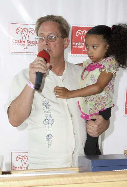 Were you seen at Easter Seals New York's 3rd Annual 'Wins for Kids' event to benefit Camp Coloni