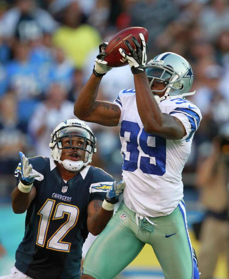 San Diego Chargers Dallas Cowboys: Carr Shows Why Dallas Wanted Him In Secondary