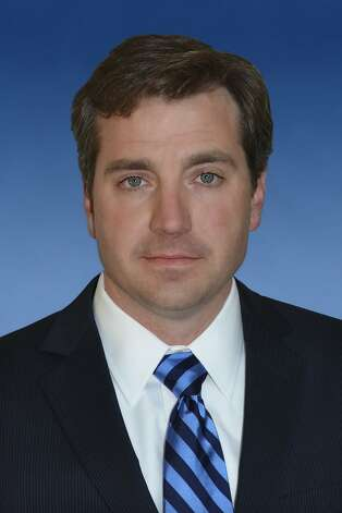 Adam Anderson, 36, heads up the Latin America division for Baker Hughes. (Macintosh, 2011:06:2)