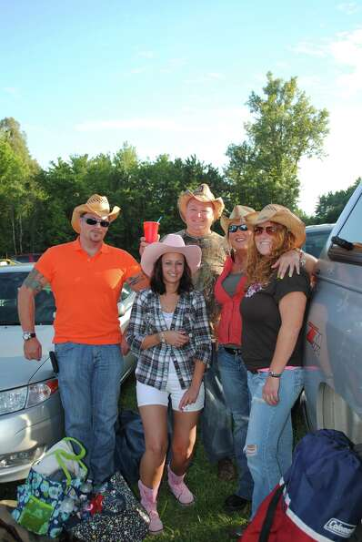 Were you Seen at the Toby Keith concert at SPAC on Sunday, August 19th, 2012?
