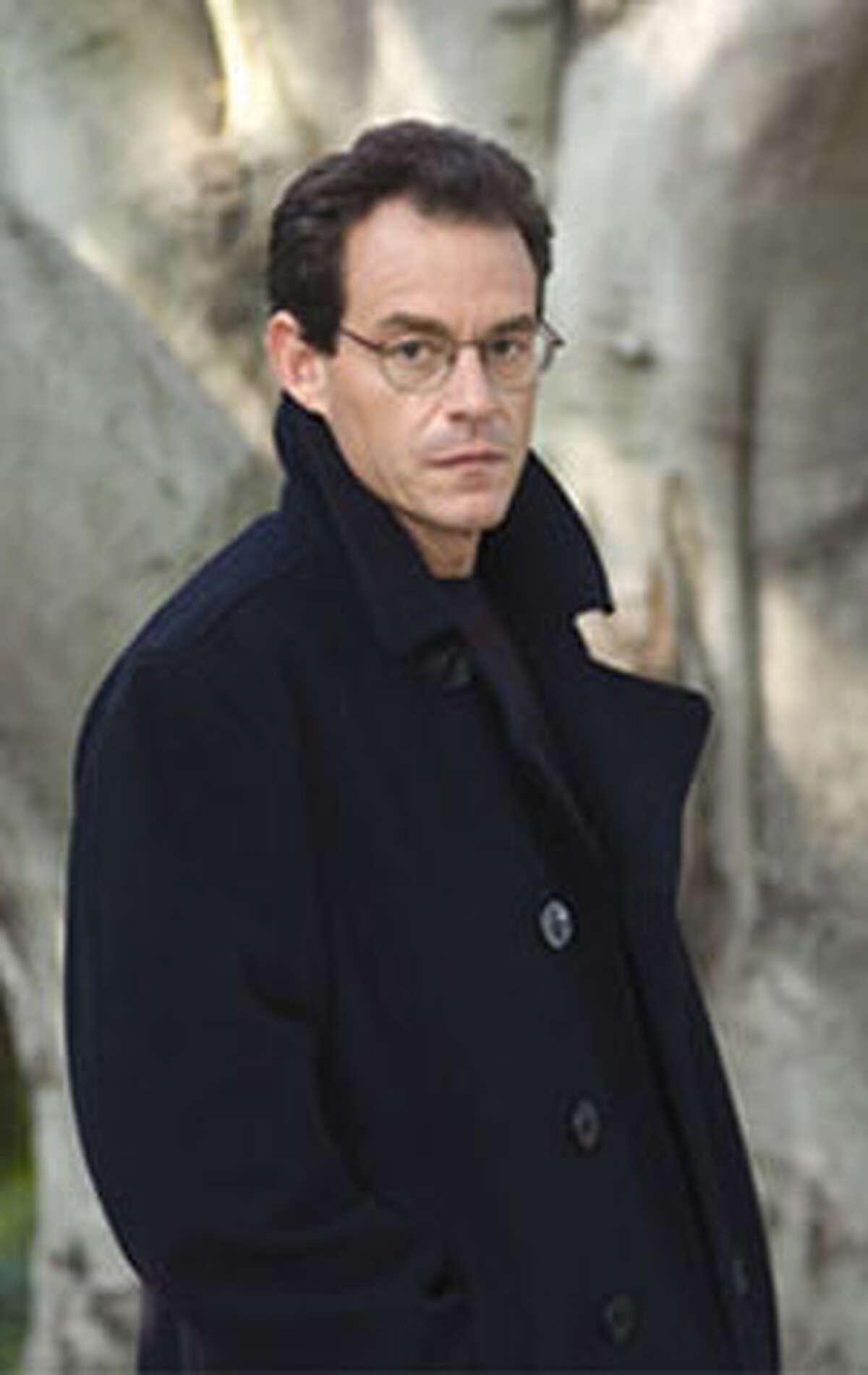 Daniel Silva, author of