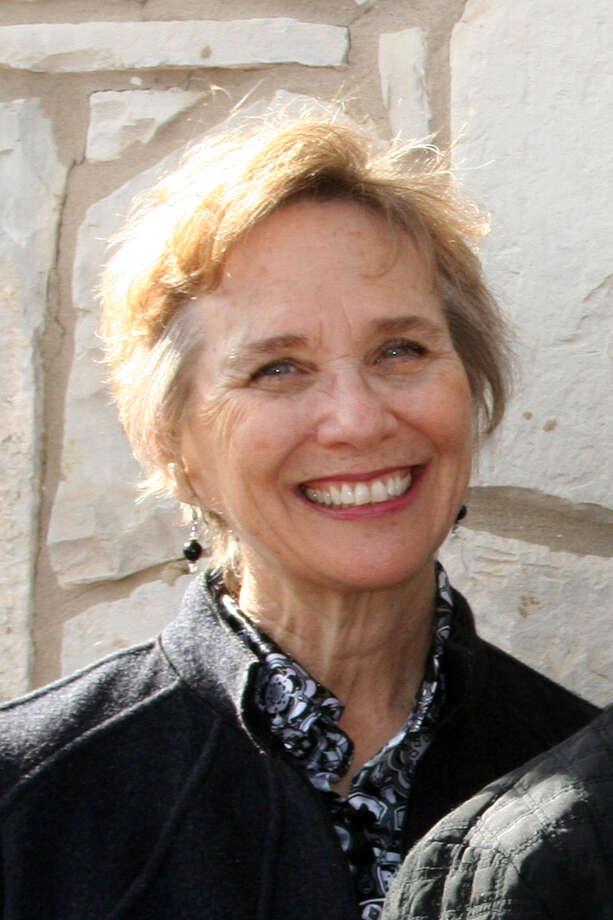 Sandra Grimm Arredondo