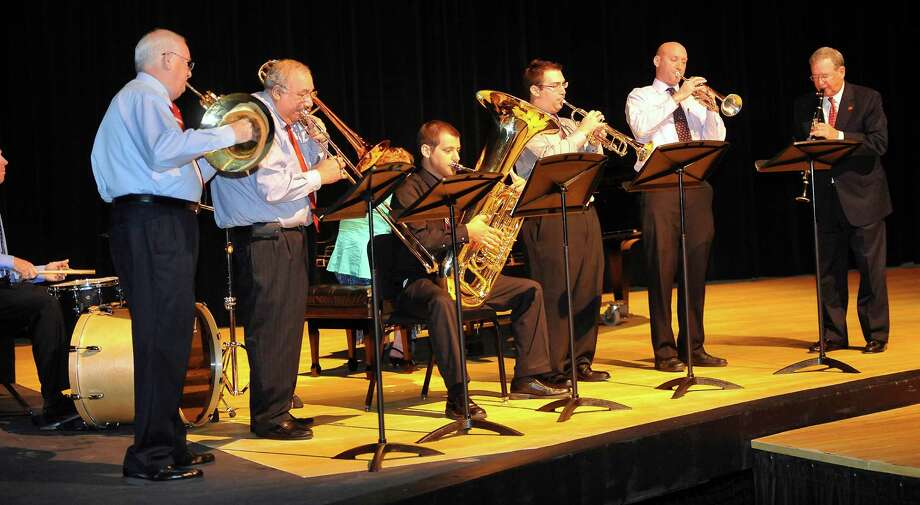 FRIDAY-SATURDAY: BRASS FESTIVALWhen: 7:30 p.m. April 8, 5 p.m. April 9Where: Rothwell Recital Hall,April 8; University Theatre April 9;4400 S M L King Jr Pkwy, BeaumontCost: $20 coves both events Photo: Dave Ryan