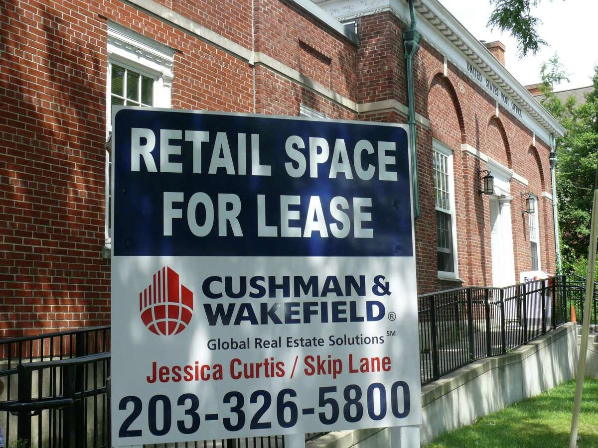 Plan to redevelop the downtown Post Office into a retail building for one to three tenants have been filed by the new owners with the Planning and Zoning Department.