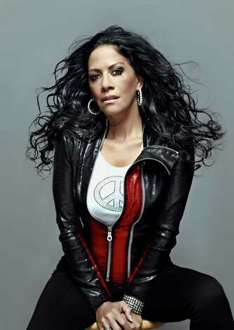 Sheila E. will perform at the People En Espanol festival at the Alamodome Sept. 1-2, 2012. Photo: Courtesy