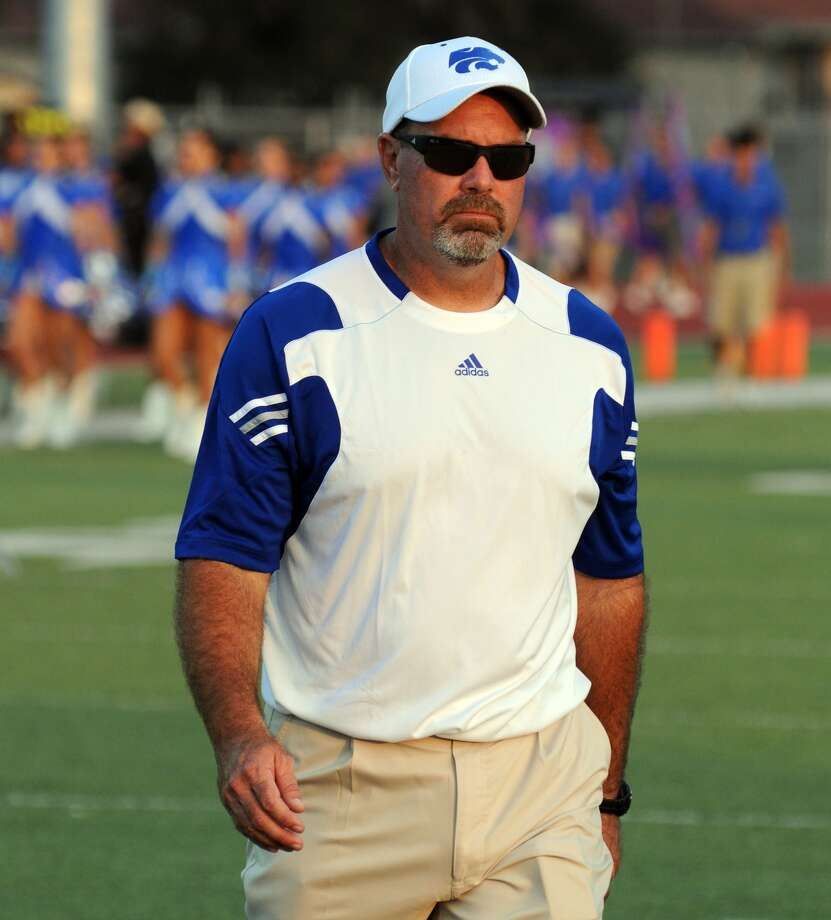 Cy Creek head coach Greg McCaigSalary: $92,774Current as of February 2011.Source: Texas Tribune Photo: L. Scott Hainline / The Chronicle