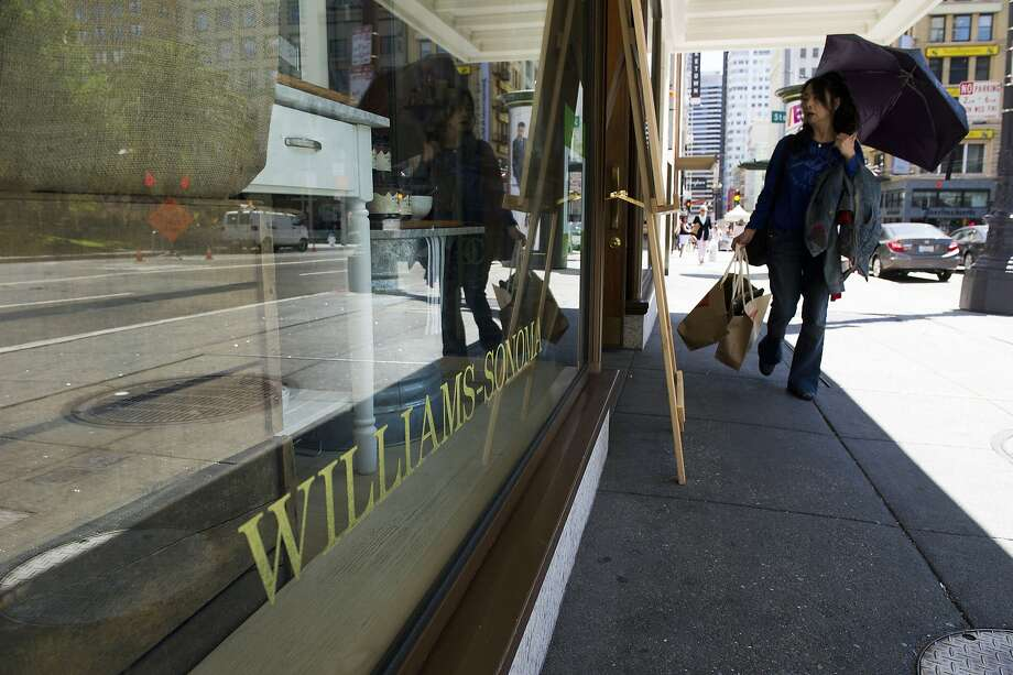 Upscale S.F. home furnishings retailer Williams-Sonoma is benefiting from the housing recovery, which has motivated shoppers to refresh their homes. Photo: David Paul Morris, Bloomberg