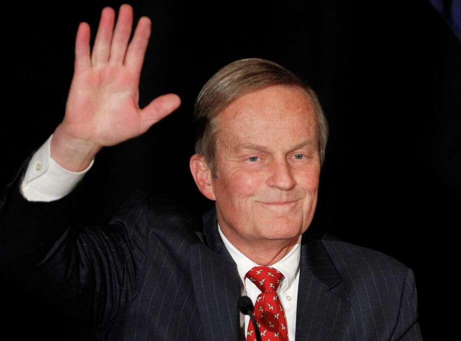 The GOP leadership has turned on Rep. Todd Akin, while some grass-roots voters still support him. Photo: Orlin Wagner, Associated Press / AP