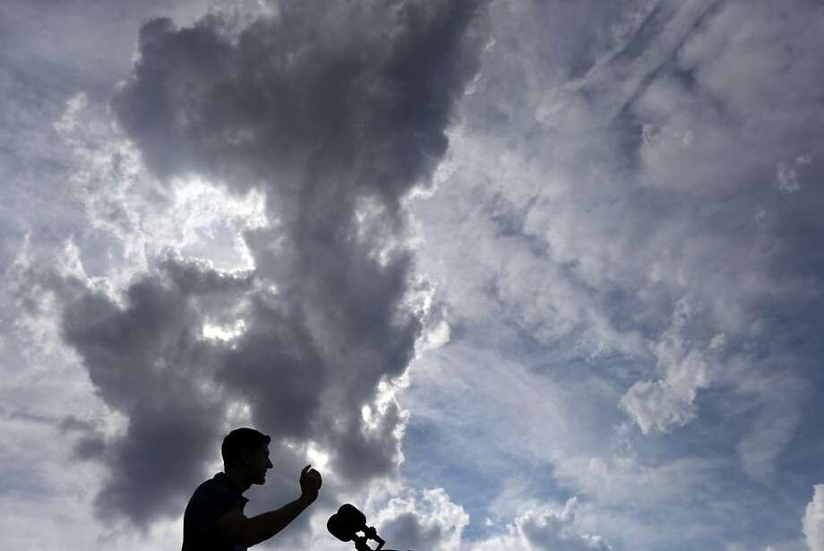Rep. Paul Ryan is under scrutiny as Mitt Romney's running mate. Photo: Matt Rourke, Associated Press