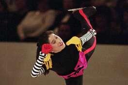 Kristi Yamaguchi, Mission San Jose (Fremont), 1989: Olympic gold medalist figure skater. (Kevin Larkin / AP)
