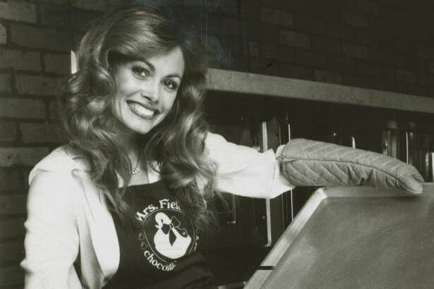 Debbi Fields, Alameda HS, 1974: Founder,Mrs. Fields Cookies. (Chronicle File Photo 1982)