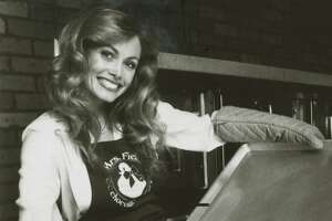 Debbi Fields, Alameda HS, 1974: Founder,Mrs. Fields Cookies. (Chronicle File Photo 1982)