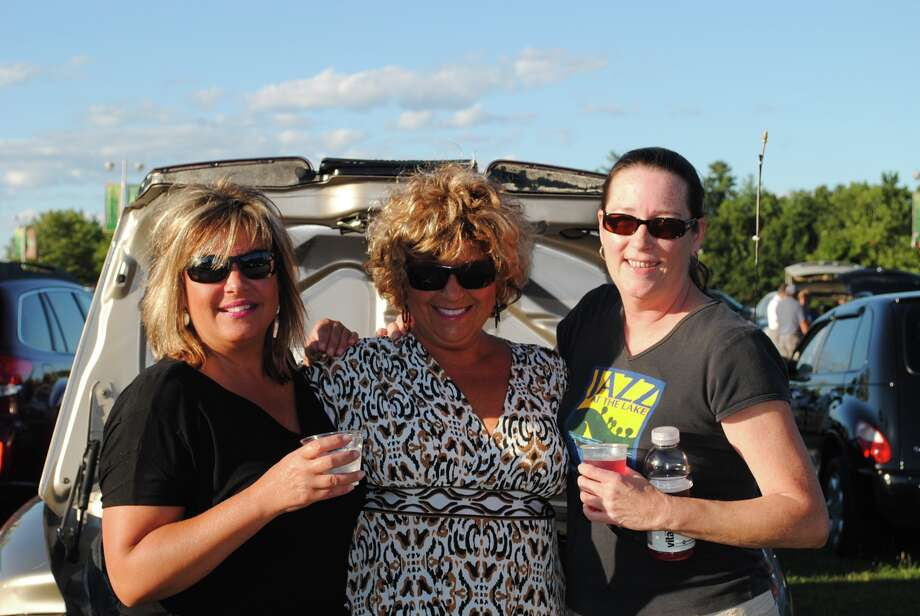 Were you Seen at the Doobie Brothers/Chicago concert on Tuesday, August 21st, 2012? Photo: Tim Eason