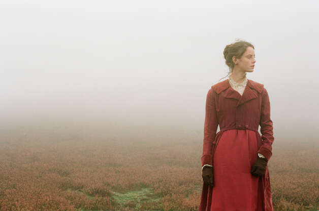 'WUTHERING HEIGHTS' ,âÄù a Warner Bros. Pictures release. Photo: Agatha Nitecka