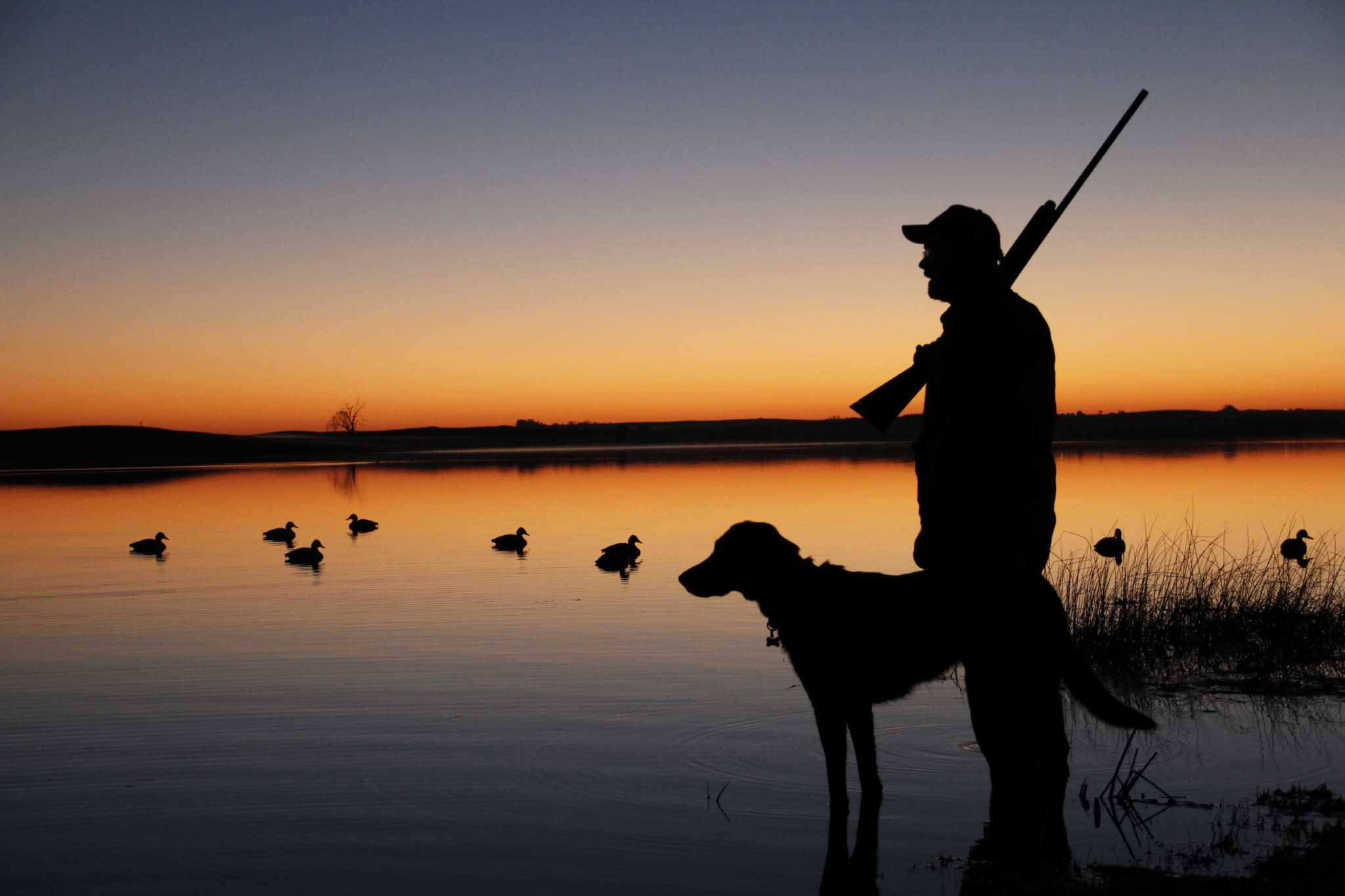 Beaumont Texas News >> Public hunting areas for waterfowl - Houston Chronicle