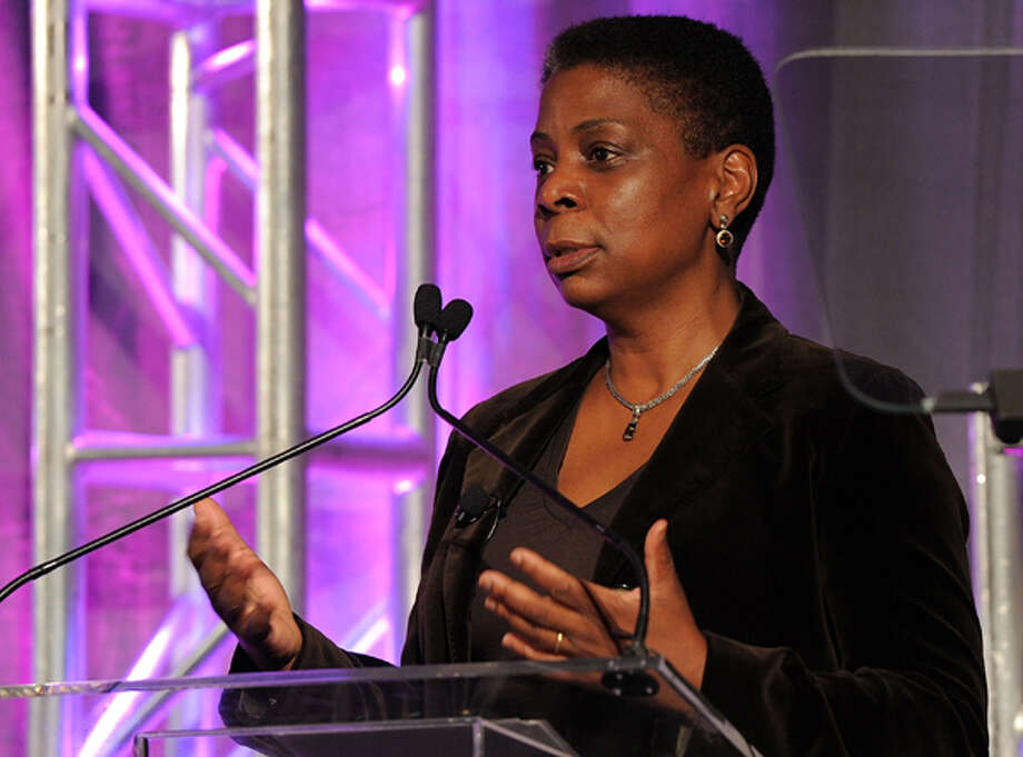 17. Chairman and CEO of Xerox Ursula Burns Photo: Larry Busacca, . / 2011 Getty Images