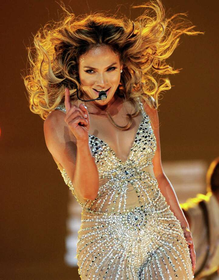 Jennifer Lopez is another member of the three divorces club.  Photo: Kevin Winter / 2012 Getty Images