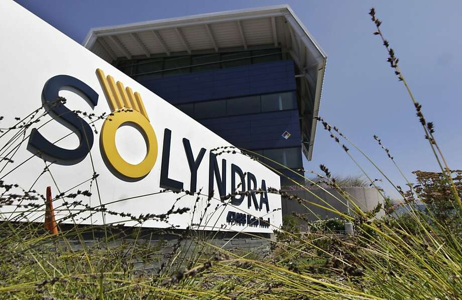 Under Solyndra's reorganization plan, the government might get nothing for its $528 million claim from the loan guarantee. Photo: Paul Sakuma, Associated Press