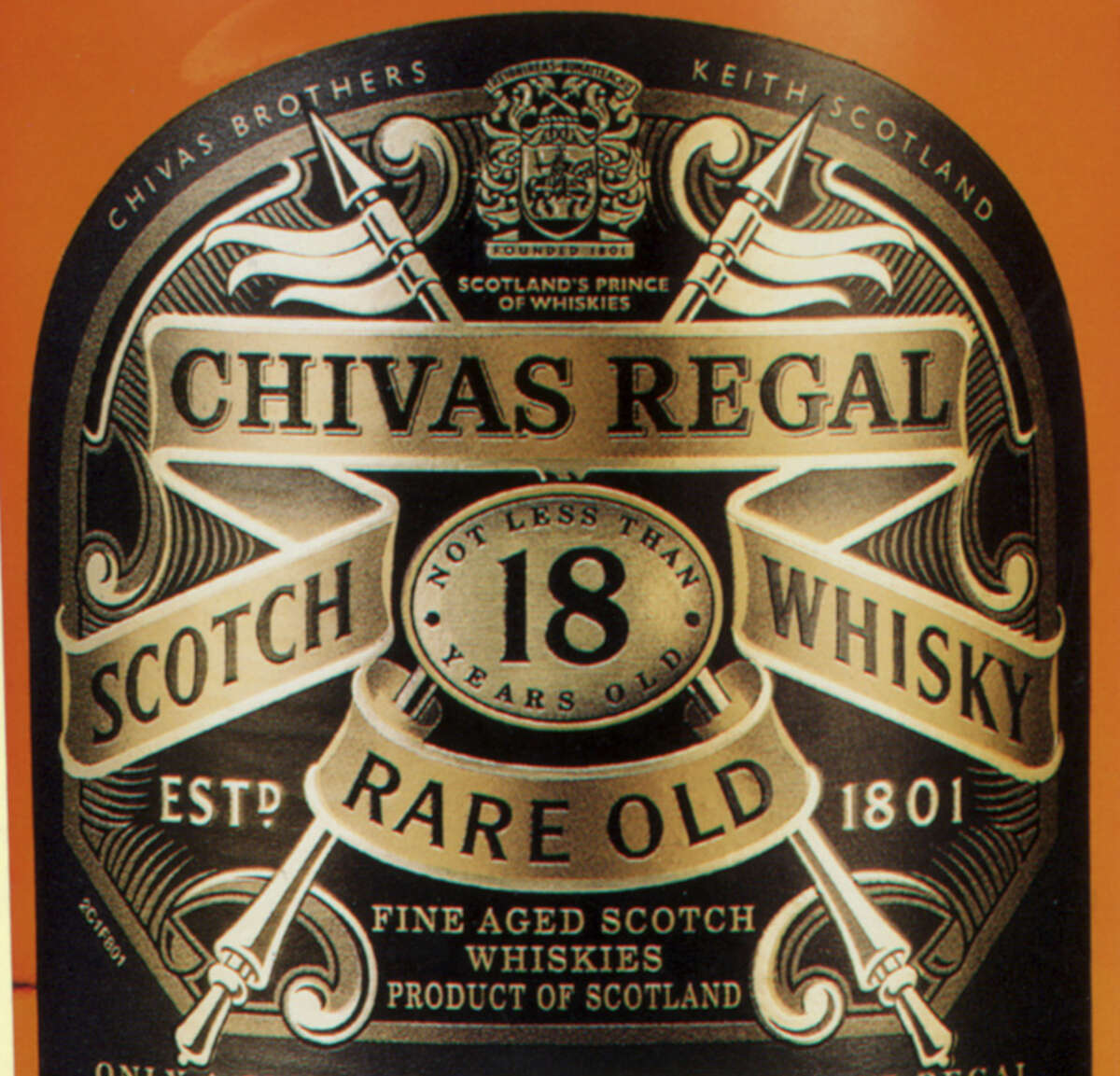 The Texas Monthly Whiskey Affair will be held in Houston on Oct. 12. The event will feature brown spirits, cocktails, food and entertainment. Chivas Regal is one of the brands represented at the festival.