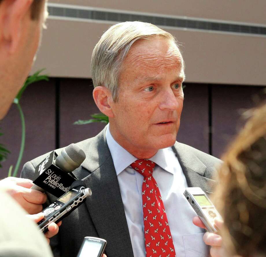 "Readers continue to weigh in on the controversy created by Republican Todd Akin when he referred to ""legitimate rape,"" a comment that led officials from his own party to demand he withdraw from the U.S. Senate race in Missouri. Photo: Christian Gooden, Associated Press / St. Louis Post-Dispatch"