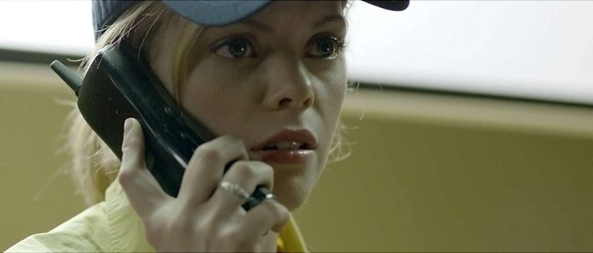 Dreama Walker in COMPLIANCE, a Magnolia Pictures release.