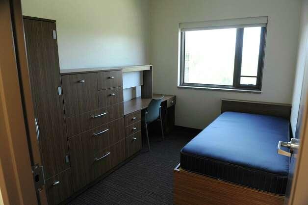 Virginia Union University Dorms Part 41