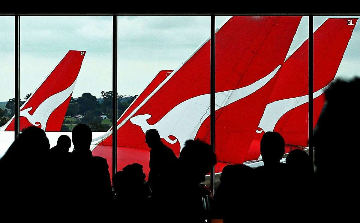 The safest airline of 2016? Qantas, for the third year in a row.