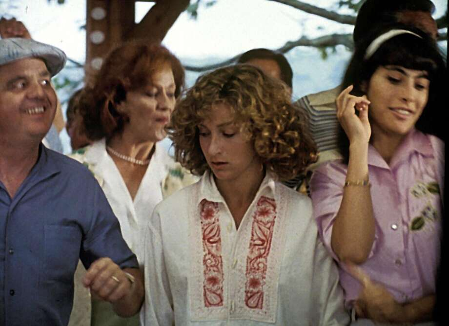 "Jennifer Grey in ""Dirty Dancing."" (Lionsgate Home Entertainment)"