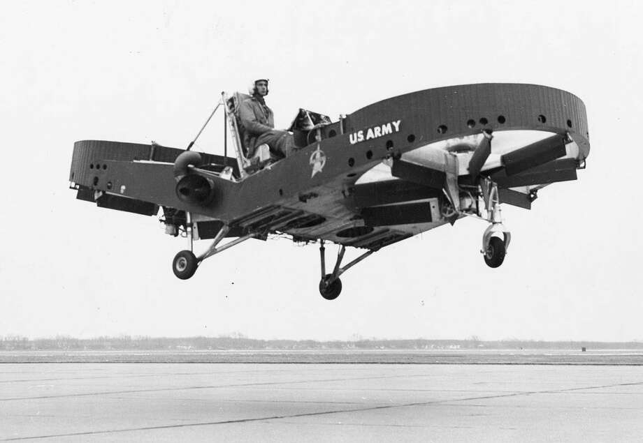 "Cruz slams the military for not being advanced enough. At least the U.S. has moved beyond this 1962 ""Airgeep"" idea.
