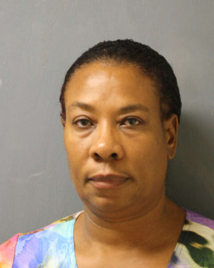Linda Wallace Dewitt is charged with theft of merchandise from two Houston-area boutiques. Photo: Handout