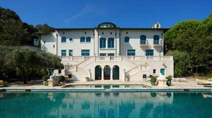 Villa Sorriso, Robin Williams' Napa estate, on the block for $35 million