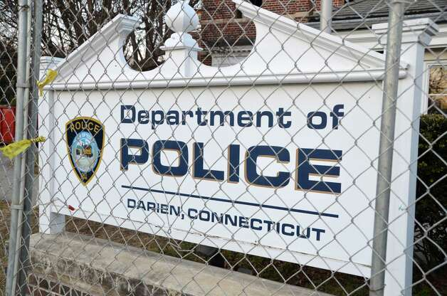 Police received a report of six stolen vehicles from BMW of Darien, Aug. 23, 2012. Photo: Jeanna Petersen Shepard