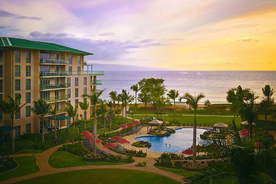 The developer of Honua Kai, a luxury condo resort on Kaanapali Beach, is currently offering to pa