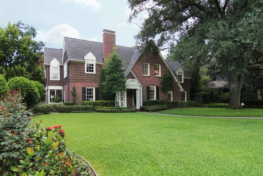 77019, Example 2: 2119 Pine Valley. This 1930 River Oaks home designed by Hiram Salisbury has an ask