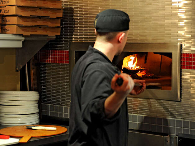 Pizza Chef Uniform Wood Fired Pizza Chef Michael