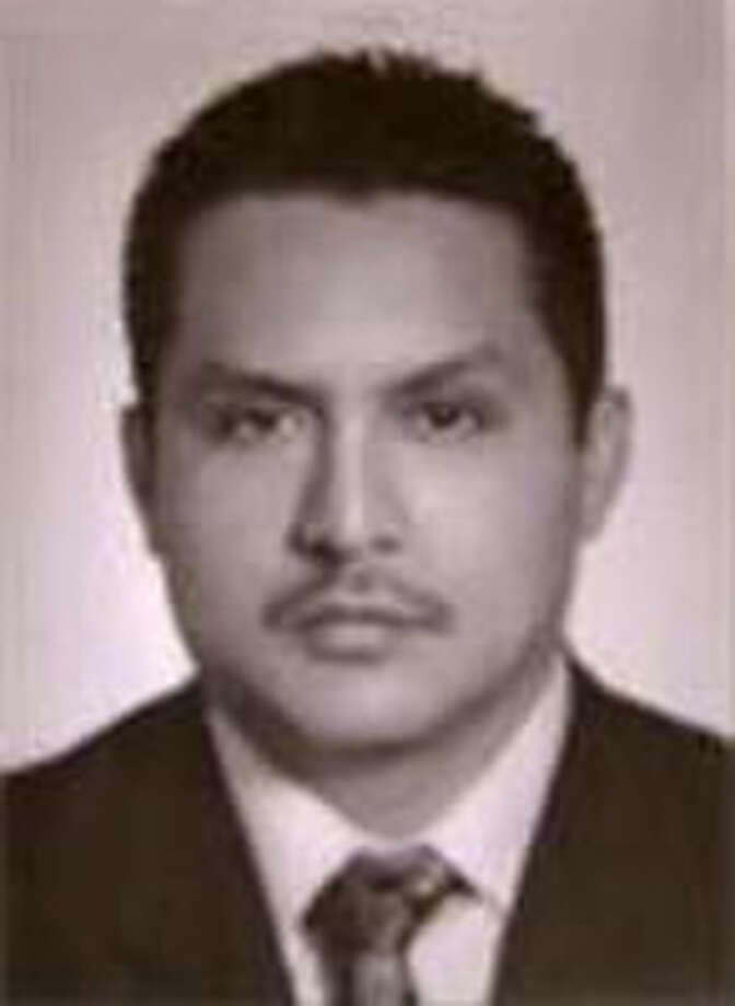 Miguel Angel Trevino Morales (AKA 40, Cuarenta, L-40, David Estrada-Corado and Comandante Forty) is said to be a principal leader of the Zetas Photo: COURTESY PHOTO