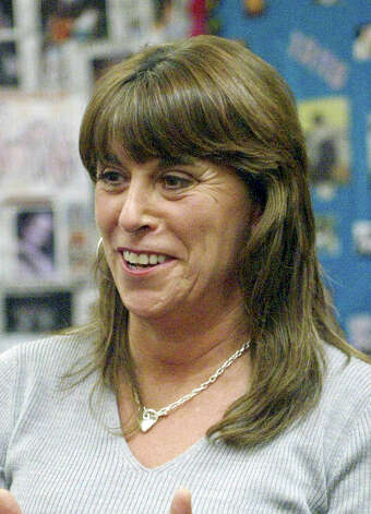 Sandy Atanasoff Photo: File Photo, ST / The News-Times File Photo