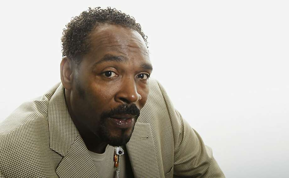 Rodney King had drugs and alcohol in his system when he drowned in his pool. Photo: Matt Sayles, Associated Press