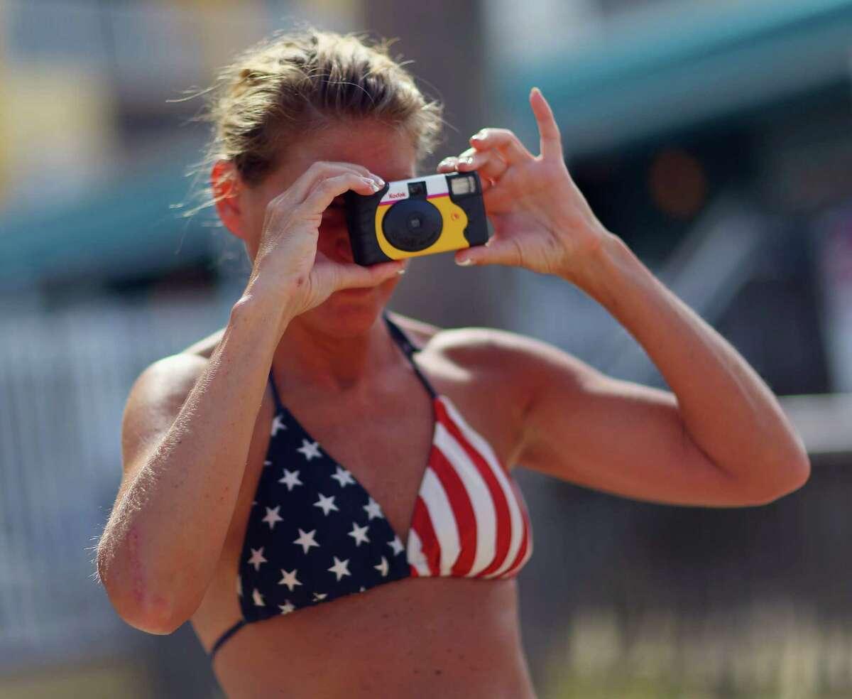 Most attractive women #7 State: Virginia#7 City: Tampa, FLSource: Clover