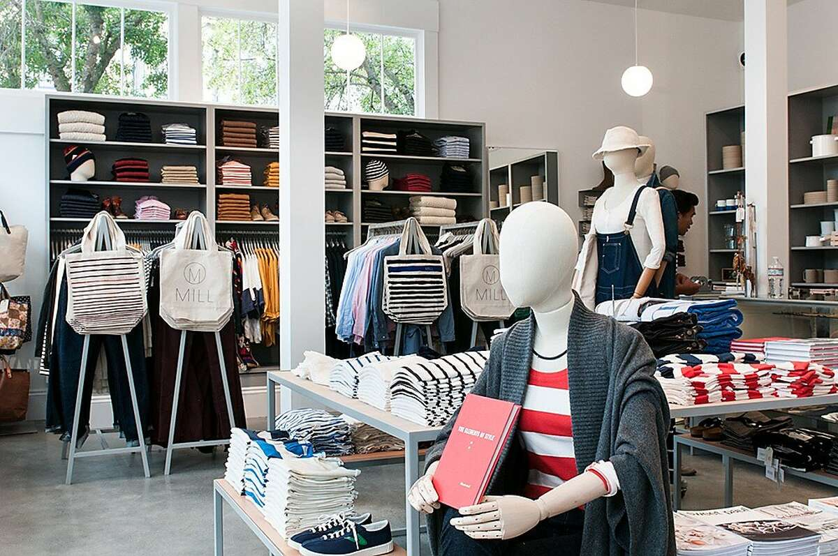 Mill, a new womenswear store from Unionmade's Todd Barket, is opening in mid-August at 3751 24th St. in Noe Valley.