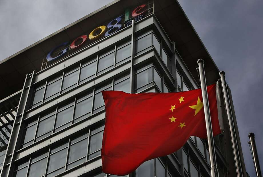 Google has tried many strategies to improve its presence in China after moving its servers off the mainland following a censorship battle in 2010. Photo: Gemunu Amarasinghe, AP