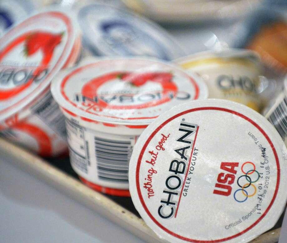 N Y -made yogurt keeps northern market - Times Union