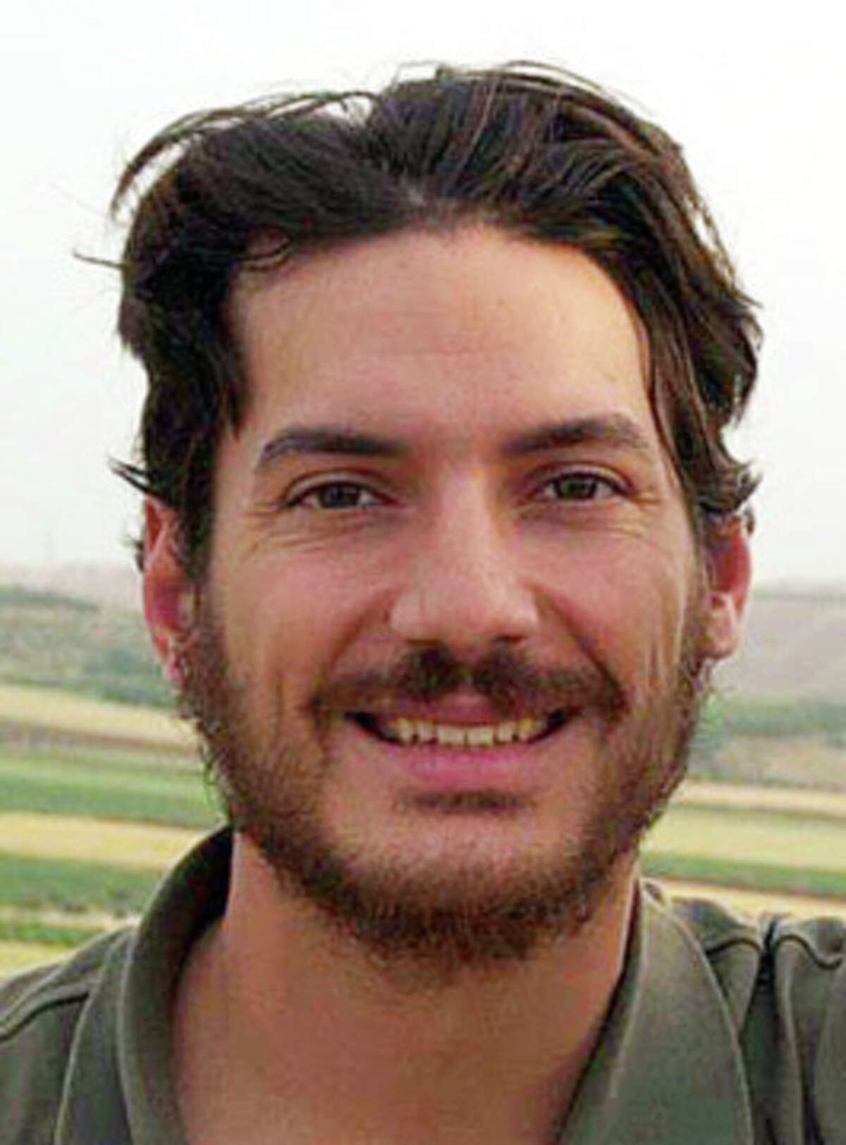 Austin Tice, a freelance journalist for McClatchy and other news outlets, has vanished in Syria. Tice was last heard from in mid-August 2012. (Courtesy of Tice family/MCT)