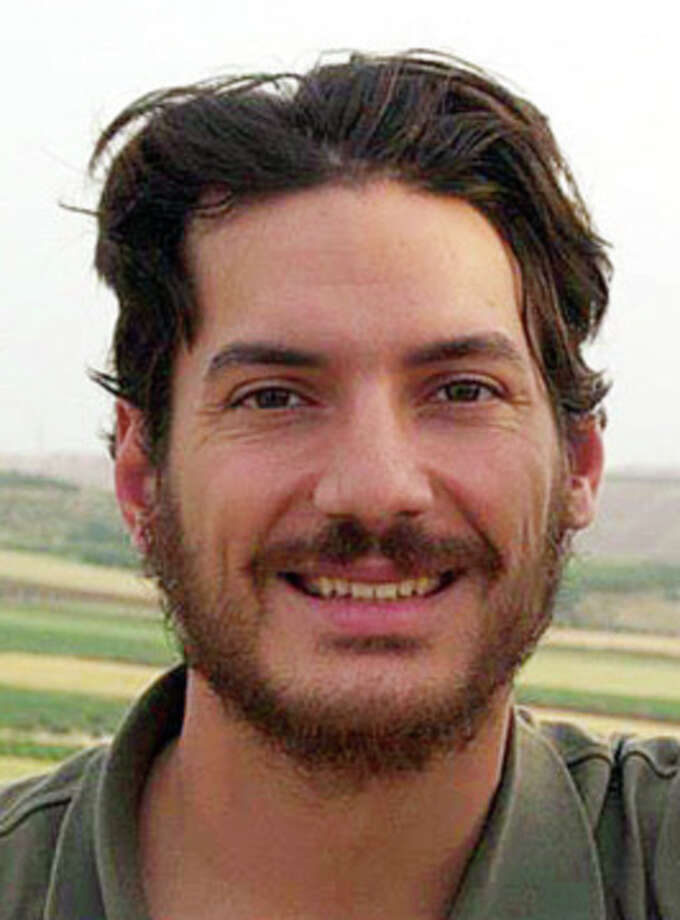 Austin Tice, a freelance journalist for McClatchy and other news outlets, has vanished in Syria. Tice was last heard from in mid-August 2012. (Courtesy of Tice family/MCT) Photo: Handout / MCT