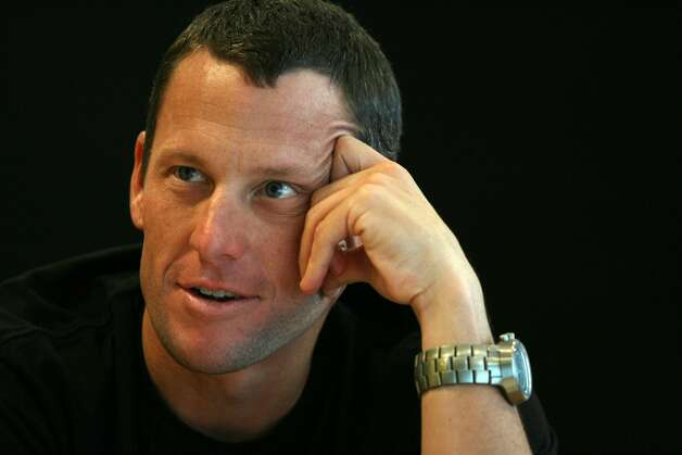 FILE -- Lance Armstrong said Thursday, Aug. 23, 2012, that he would not fight the charges brought by the United States Anti-Doping Agency. He will lose his seven Tour de France titles and all awards and money he won since August 1998.  Armstrong in New York in 2007. (Beatrice de Gea/The New York Times) (NYT)