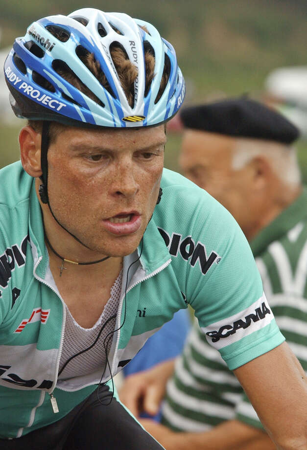 2000: If you take Lance's name off the top of 2000, his archrival Jan Ullrich is next in line. Of course, he has his own doping issues that have resulted in his own suspension.